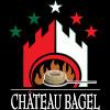 Chateau Bagel Logo